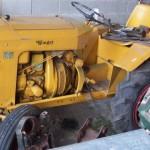 Winget Tractor    sold